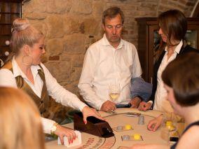 Mobilní kasino na firemní večírek | Greensagte